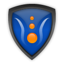 shield DarkSlateGray icon