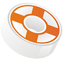 Designfloat WhiteSmoke icon