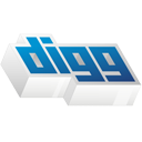 Digg WhiteSmoke icon