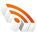 Rss WhiteSmoke icon