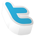 twitter WhiteSmoke icon
