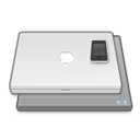 Mymac Gainsboro icon