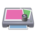 Print HotPink icon