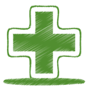 green, 02 OliveDrab icon