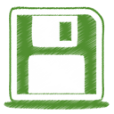 green, 36 OliveDrab icon