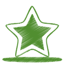 green, 38 OliveDrab icon