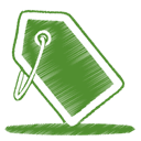 39, green OliveDrab icon