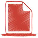 red, 22 Firebrick icon