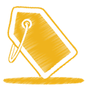 yellow, 39 Goldenrod icon