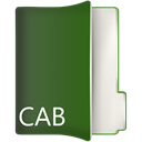 Cab DarkOliveGreen icon
