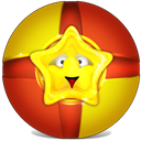 for, kids Firebrick icon