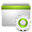 Developer Gainsboro icon