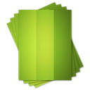 stack YellowGreen icon