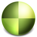 security DarkOliveGreen icon