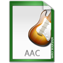 Aac Snow icon