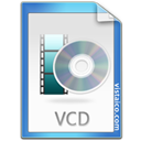 Vcd Snow icon