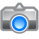 Camera, photography LightSlateGray icon