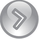 Forward LightSlateGray icon