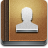 contacts Sienna icon
