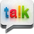 Gtalk Gainsboro icon