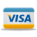 payment, pay, Credit card, visa, card Icon