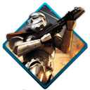 Battlefront Black icon