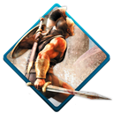 titan, Quest Black icon