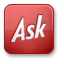Ask IndianRed icon