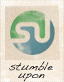 Stumbleupon AntiqueWhite icon