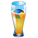 drink, glass, google, beer, Buzz, Google buzz Black icon