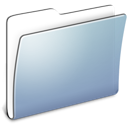 Folder, Graphite, generic, smooth LightSteelBlue icon