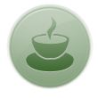 Coffee DarkSeaGreen icon