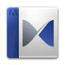 File, pb, App, document DarkSlateBlue icon