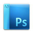 cs5, File, Ps, appicon, document, adobe DodgerBlue icon