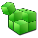 Registry LimeGreen icon