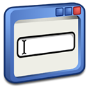 Run, windows Linen icon