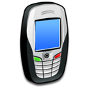 phone, Mobile Icon