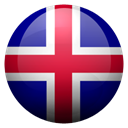 iceland, is Black icon