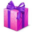present, gift Icon