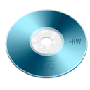 optical, |, Rw, Cd, Device Black icon