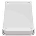 internal, Disk, |, Hard Gainsboro icon