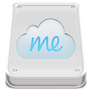 drive, network, harddisk, Cloud, Mobile, Computer Gainsboro icon