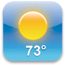 sun, weather MediumTurquoise icon