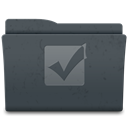 todos, Folder DarkSlateGray icon