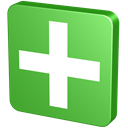 knob, netvibes, tack, cross, append, tag, throw in, create, verdancy, vert, pin, supplement, green, button, Add, snap, add to, plus LimeGreen icon