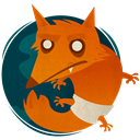 Firefox Chocolate icon