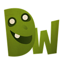 dreamweaver OliveDrab icon