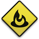 Feedburner, Logo, 097675, 102798 Black icon