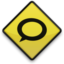 102858, 097735, Logo, Technorati Black icon