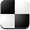 chess, Board game, Game DarkSlateGray icon